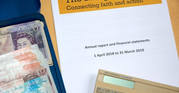 Annual report and accounts 2018-19